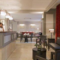 Отель Turenne Le Marais Париж гостиничный бар