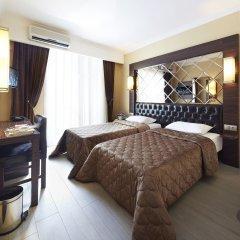 Ideal Piccolo Hotel Турция, Мармарис - отзывы, цены и фото номеров - забронировать отель Ideal Piccolo Hotel - All Inclusive - Adults Only онлайн комната для гостей фото 2