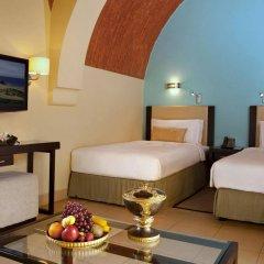 Отель The Cove Rotana Resort комната для гостей фото 3