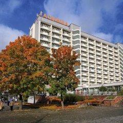 Гостиница Могилёв Беларусь, Могилёв - - забронировать гостиницу Могилёв, цены и фото номеров вид на фасад