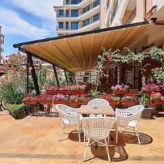 Отель Karolina complex Болгария, Солнечный берег - отзывы, цены и фото номеров - забронировать отель Karolina complex онлайн фото 10