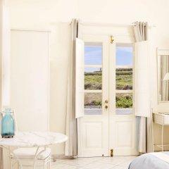 Отель Meli Meli Греция, Остров Санторини - отзывы, цены и фото номеров - забронировать отель Meli Meli онлайн комната для гостей фото 4