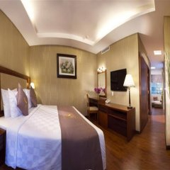 Aristo Saigon Hotel комната для гостей фото 2
