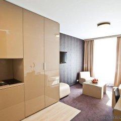 Отель Platinum Palace Apartments Польша, Познань - отзывы, цены и фото номеров - забронировать отель Platinum Palace Apartments онлайн комната для гостей фото 3
