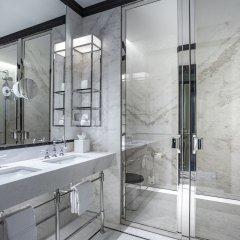 Отель Maison Albar Hotels Le Monumental Palace Португалия, Порту - отзывы, цены и фото номеров - забронировать отель Maison Albar Hotels Le Monumental Palace онлайн ванная фото 2