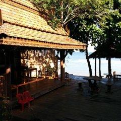 Отель Koh Tao Beachside Resort Таиланд, Остров Тау - отзывы, цены и фото номеров - забронировать отель Koh Tao Beachside Resort онлайн пляж