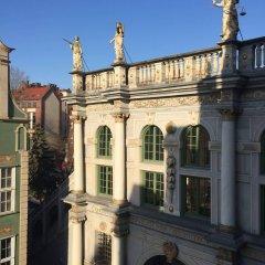 Отель Liberum Польша, Гданьск - отзывы, цены и фото номеров - забронировать отель Liberum онлайн фото 4