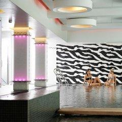 Отель Munkebjerg Hotel Дания, Вайле - отзывы, цены и фото номеров - забронировать отель Munkebjerg Hotel онлайн интерьер отеля фото 3