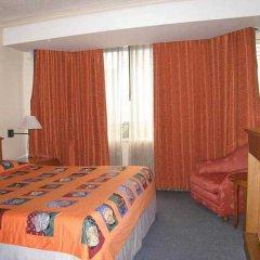 Отель Bangkok City Inn Бангкок комната для гостей фото 5