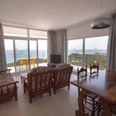 Отель Blanes Condal Испания, Бланес - отзывы, цены и фото номеров - забронировать отель Blanes Condal онлайн комната для гостей фото 5