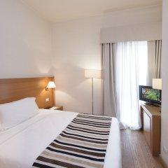 Отель Sardegna Hotel Италия, Кальяри - отзывы, цены и фото номеров - забронировать отель Sardegna Hotel онлайн комната для гостей фото 3