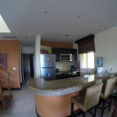 Отель Pueblito Escondido Luxury Condohotel в номере