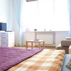Отель Vistula Apartment Польша, Варшава - отзывы, цены и фото номеров - забронировать отель Vistula Apartment онлайн комната для гостей фото 5