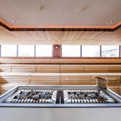 Отель Spa & Family Resort Sonnenhof Натурно