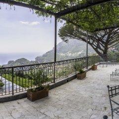 Hotel Villa Maria Равелло фото 5