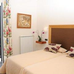 Отель Quinta Cova Do Milho Машику комната для гостей фото 4