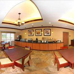 Отель Comfort Suites Vicksburg США, Виксбург - отзывы, цены и фото номеров - забронировать отель Comfort Suites Vicksburg онлайн гостиничный бар
