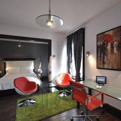 Отель Swiss Hotel Канада, Оттава - отзывы, цены и фото номеров - забронировать отель Swiss Hotel онлайн комната для гостей фото 5