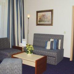 Отель RIU Helios Hotel - All Inclusive Болгария, Солнечный берег - отзывы, цены и фото номеров - забронировать отель RIU Helios Hotel - All Inclusive онлайн комната для гостей фото 4
