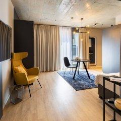 Отель Joyn Vienna 4* Студия