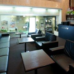 Отель Sunline Oohori Фукуока интерьер отеля фото 3