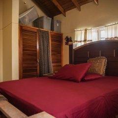 Отель Jewel In The Sand Ямайка, Ранавей-Бей - отзывы, цены и фото номеров - забронировать отель Jewel In The Sand онлайн комната для гостей фото 5