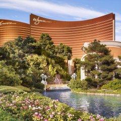 Отель Wynn Las Vegas США, Лас-Вегас - 1 отзыв об отеле, цены и фото номеров - забронировать отель Wynn Las Vegas онлайн фото 2