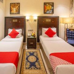 Smana Hotel Al Raffa Дубай детские мероприятия