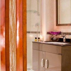 Отель Belle Cour Russell Square Великобритания, Лондон - отзывы, цены и фото номеров - забронировать отель Belle Cour Russell Square онлайн ванная фото 2