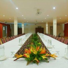 Отель Hexagon International Hotel Фиджи, Вити-Леву - отзывы, цены и фото номеров - забронировать отель Hexagon International Hotel онлайн помещение для мероприятий
