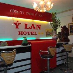 Y Lan Hotel Далат гостиничный бар