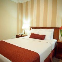 Отель St. James США, Нью-Йорк - 1 отзыв об отеле, цены и фото номеров - забронировать отель St. James онлайн комната для гостей фото 4