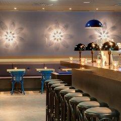 Отель Meininger City Center Зальцбург гостиничный бар
