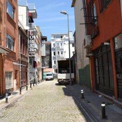 Loren Hotel Suites Турция, Стамбул - отзывы, цены и фото номеров - забронировать отель Loren Hotel Suites онлайн фото 27