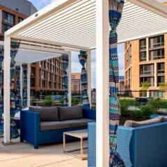 Отель Global Luxury Suites at The Wharf США, Вашингтон - отзывы, цены и фото номеров - забронировать отель Global Luxury Suites at The Wharf онлайн развлечения