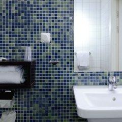 Отель Good Morning+ Göteborg City Швеция, Гётеборг - отзывы, цены и фото номеров - забронировать отель Good Morning+ Göteborg City онлайн ванная