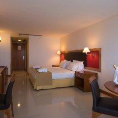 Отель Vila Gale Santa Cruz Санта-Крус удобства в номере