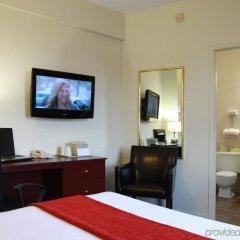Отель du Nord Канада, Квебек - отзывы, цены и фото номеров - забронировать отель du Nord онлайн удобства в номере фото 2