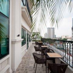 Hotel Kuretakeso Tho Nhuom 84 Ханой