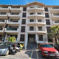 Отель Maini Черногория, Будва - отзывы, цены и фото номеров - забронировать отель Maini онлайн парковка