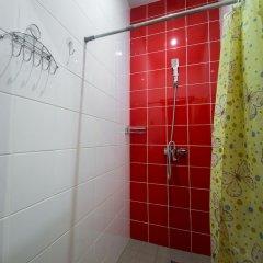 Гостиница Dream Hostel Zaporizhzhia Украина, Запорожье - отзывы, цены и фото номеров - забронировать гостиницу Dream Hostel Zaporizhzhia онлайн ванная