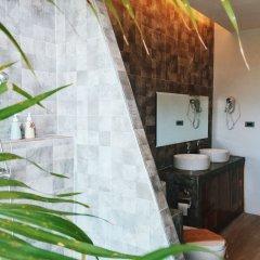 Отель In Touch Resort Таиланд, Мэй-Хаад-Бэй - отзывы, цены и фото номеров - забронировать отель In Touch Resort онлайн ванная