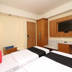 The Orion Plaza Hotel & Banquet комната для гостей фото 2