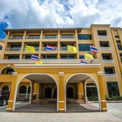Отель Hula Hula Anana Таиланд, Краби - отзывы, цены и фото номеров - забронировать отель Hula Hula Anana онлайн