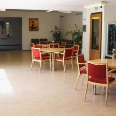 Отель Aarhus Hostel Дания, Орхус - отзывы, цены и фото номеров - забронировать отель Aarhus Hostel онлайн помещение для мероприятий
