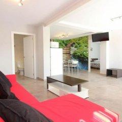 Отель Residence by G - Avenida de Cantabria 60 Испания, Сантандер - отзывы, цены и фото номеров - забронировать отель Residence by G - Avenida de Cantabria 60 онлайн комната для гостей фото 5
