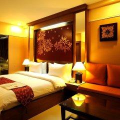 Отель Mariya Boutique Residence Бангкок комната для гостей фото 2
