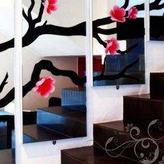 Отель Padi Madi Guest House Бангкок сауна