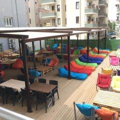 Arsi Enfi City Beach Hotel балкон