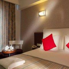 Seher Resort & Spa Турция, Сиде - отзывы, цены и фото номеров - забронировать отель Seher Resort & Spa - All Inclusive онлайн комната для гостей фото 3